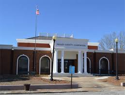 Miller County Courthouse