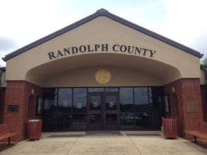 Randolph County Government Center
